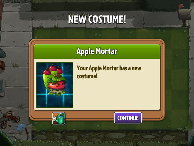 File:Getting Apple Mortar Costume.png