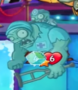 Nurse Freeze