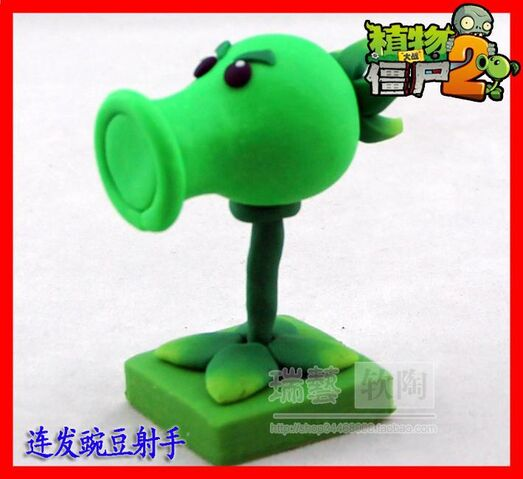 File:Free-Shipping-New-Arrvial-Plants-vs-zombies-2-It-is-about-time-Repeater-action-figure-toy.jpg
