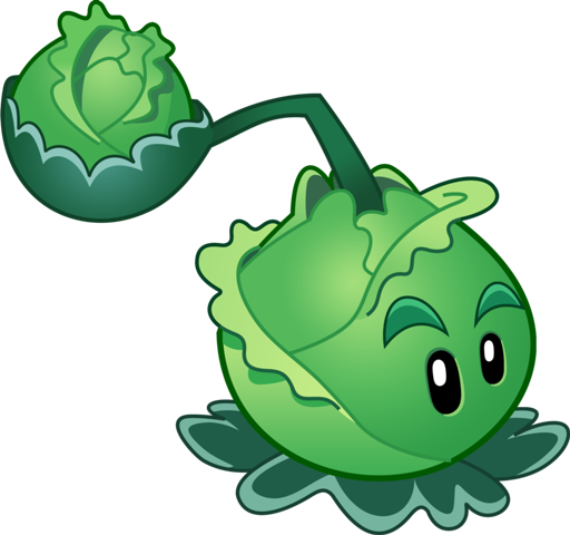 File:Plants vs zombies 2 cabbage pult r by illustation16-d7bjbkf.png