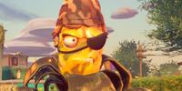 Commando Corn