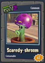 Scaredy-shroom GW2
