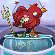 Neptuna defeat