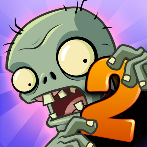 File:Plants Vs. Zombies™ 2 It's About Time Square Icon (Versions 2.3).png
