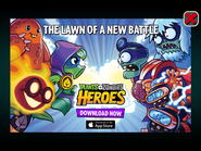 Lawn of a New Battle Ad