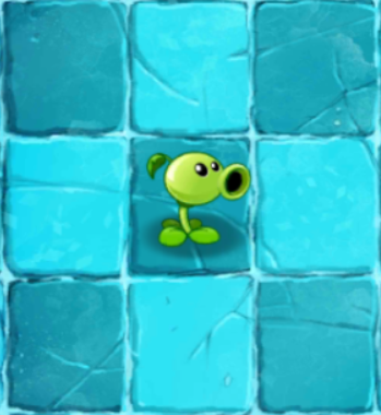 File:Peashooter in Frostbite caves.png