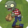 File:Money Bag Zombie Grass.png