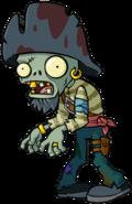 HD Swashbuckler Zombie