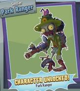 ParkRangerUnlocked