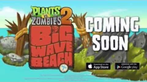 Big Wave Beach Part 1 trailer