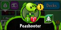 Peashooter (PvZH)