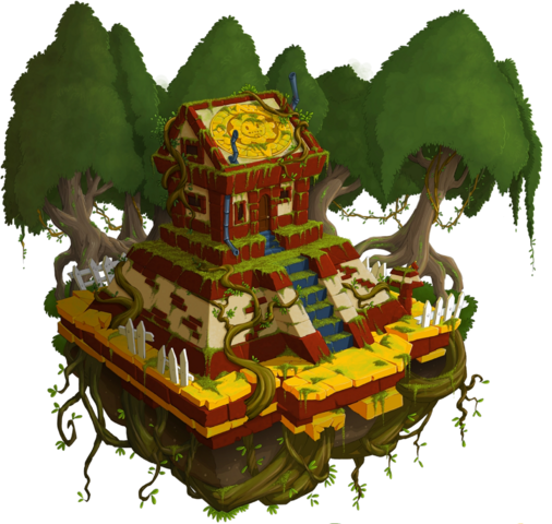File:Lost City Mayan House.png