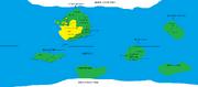 Woprldmap