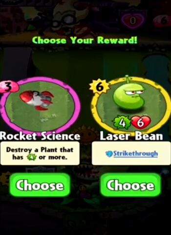 File:Choice between Rocket Science and Laser Bean.jpeg