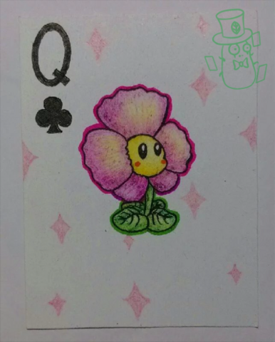 File:Plants of playing CARDS:Club Q.png