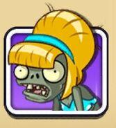 Bikini Zombie's icon