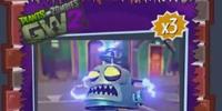 Mr. Electro