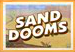 The Sand DoomsMapStamp