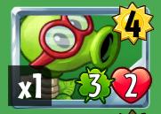 Skyshooter new card