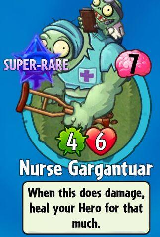 File:(New) Receiving Nurse Gargantuar.jpeg