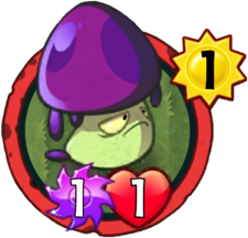 Poison MushroomH