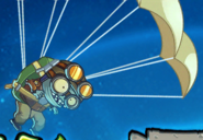 Sky City Imp on 1.8.0 loading screen