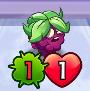 Shrunken Wild Berry