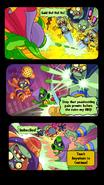 Green Shadow Storyline 2