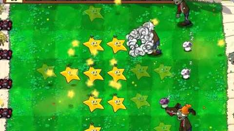 Strategy from 平渊 - Seeing Stars no Sunflower Strategy