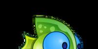 Lizard Grass