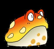 Toadstool!