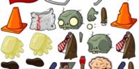 Plants vs. Zombies 2/Gallery of zombie sprites