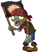 FlagPirateZombieHD