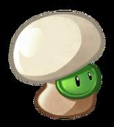 HD Button Mushroom