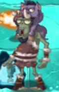 Wild Boar Zombie
