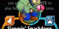 Slammin' Smackdown