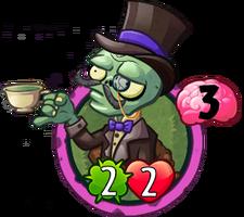 Gentleman ZombieH
