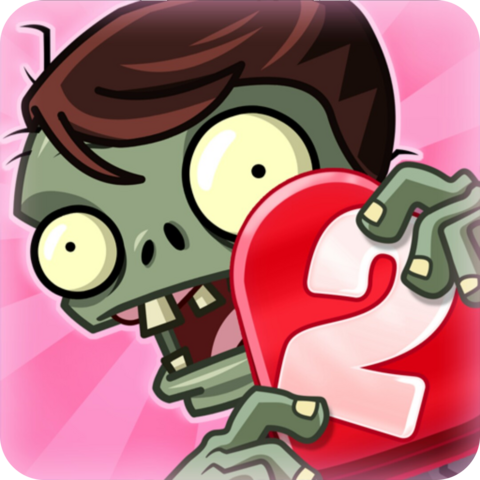 File:Plants Vs. Zombies™ 2 It's About Time Icon (Version 4.4.1 v2).png