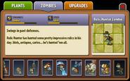 Relic hunter almanac