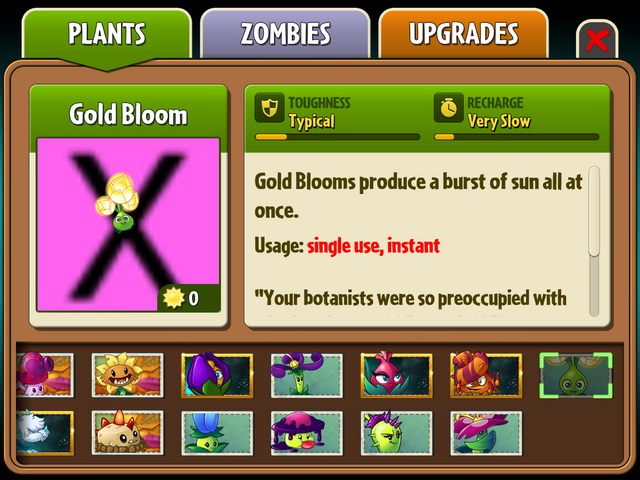 File:Unlocked gold bloom without hacks.png