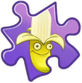 File:Banana Launcher Puzzle Piece.png