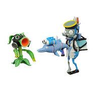 Toxic Pea and Marine Biologist