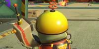 Robo Call