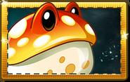 Toadstool New Premium Seed Packet