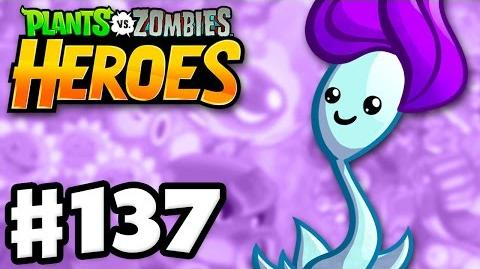 Spyris! - Plants vs. Zombies Heroes - Gameplay Walkthrough Part 137 (iOS, Android)