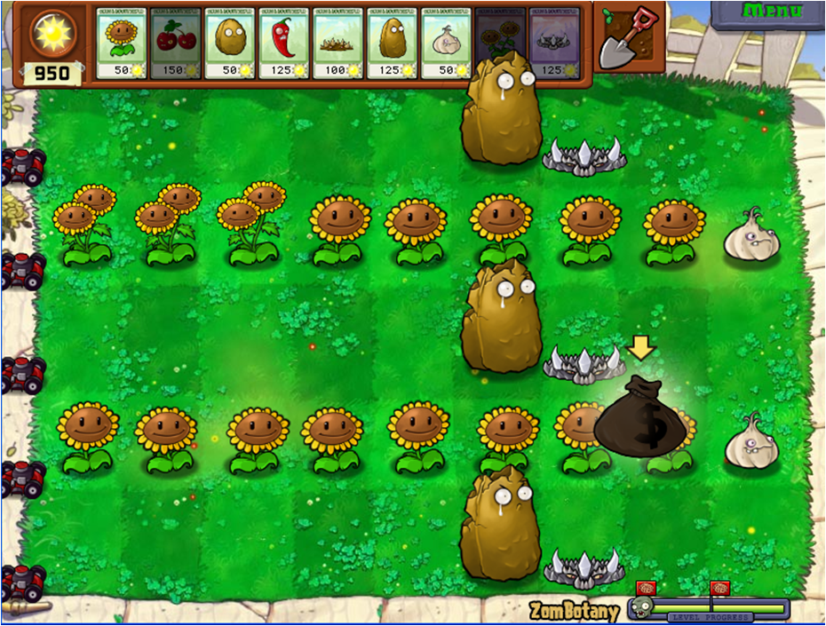 plants vs zombies 3 game  for free