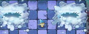Freeze Mushroom PF