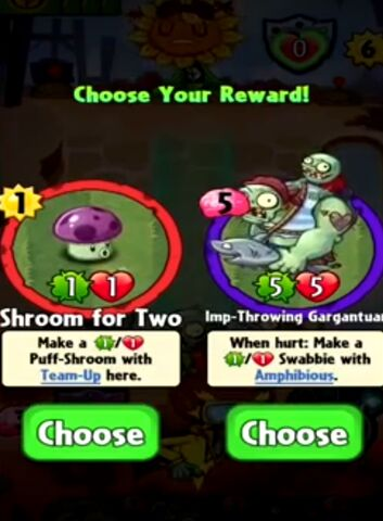 File:Choice between Shroom for Two and Imp-Throwing Gargantuar.jpeg