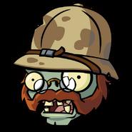 PVZ2 ZombieExplorer@3x