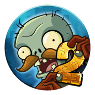 File:Plants Vs. Zombies 2 It's About Time Android Icon (Version 3.6.1).png